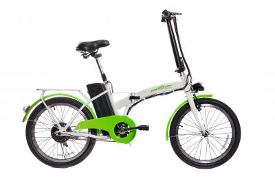 Электрический велосипед URBAN 20