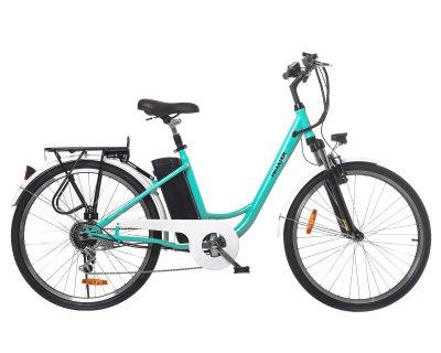 Электрический велосипед CITY 26