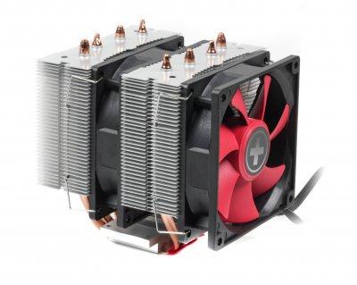 Кулер универсальный 180Вт AMD/Intel (1 из 4)