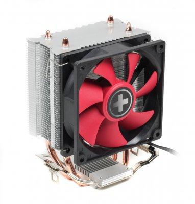 Кулер 130Вт AMD (1 из 3)