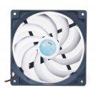 Вентилятор 140x140x25мм, IP55 waterproof