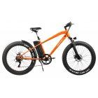 Электрический велосипед ALLROAD MAX 26