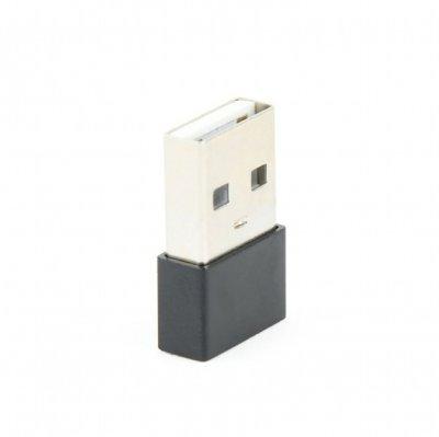 Переходник USB2.0, А-папа/C-мама (1 из 3)