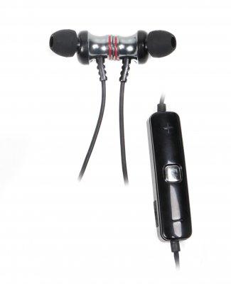 Bluetooth гарнитура, черный цвет (1 из 5)