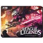 Коврик игровой  League of Legends  (260 х195мм)