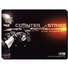 Коврик игровой  Counter strike  (260 х195мм)