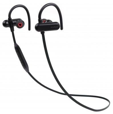 Стерео Bluetooth гарнитура (1 из 5)