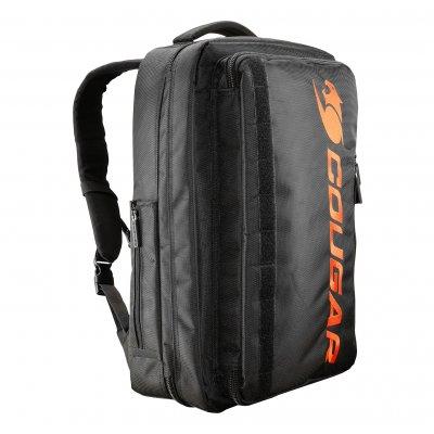 Геймерский рюкзак с отделением для ноутбука и кодовым замком (1 из 8)
