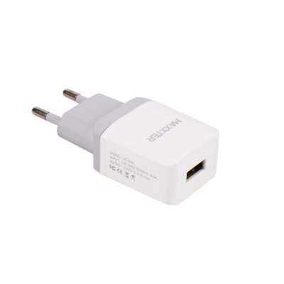 Сетевое ЗУ, 1 USB, 5V/2.1A (1 из 2)