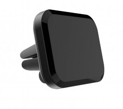 Магнитный держатель для телефона, крепление дефлектор воздуховода (1 из 4)