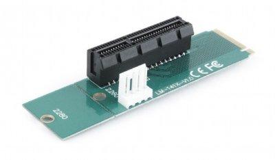M.2-карта расширения PCI-Express интерфейса (1 из 4)