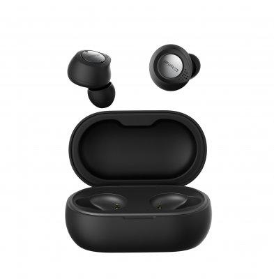 Стерео Bluetooth гарнитура с зарядным кейсом (1 из 2)