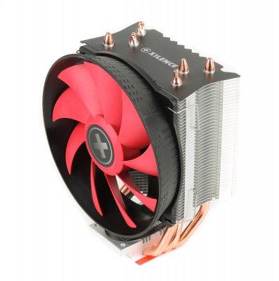 Кулер универсальный 150Вт AMD/Intel (1 из 4)