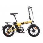 Электрический велосипед URBAN PLUS 16