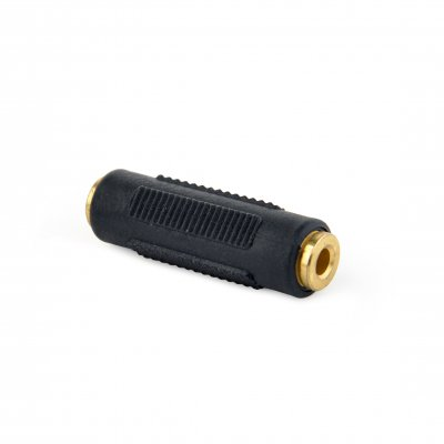 Адаптер аудио, F 3.5 мм / F 3.5 мм (1 из 2)