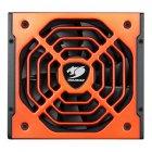 Блок питания 700W, 80 Plus Bronze, APFC, 120mm HDB Fan, 8 SATA+ 4 PCI-E